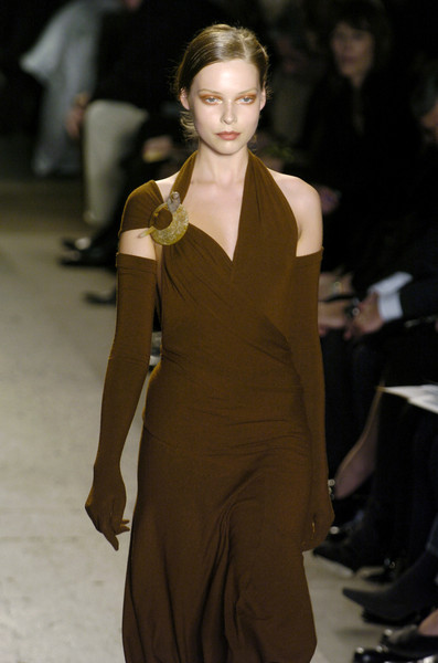 Donna Karan at New York Fall 2004