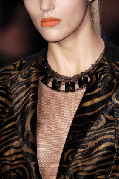 Donna Karan at New York Fall 2006 (Details)