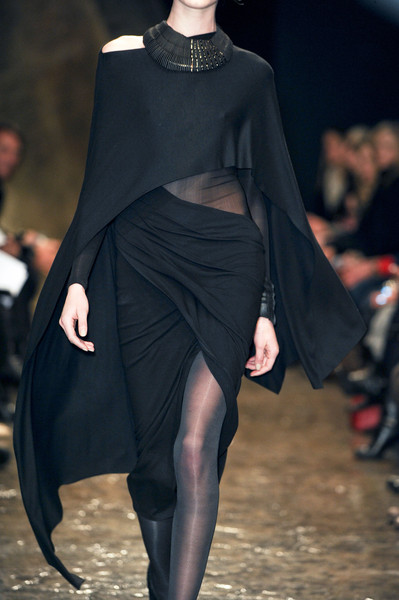 Donna Karan at New York Fall 2013 (Details)