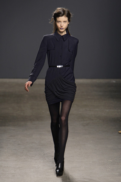 Doo.Ri at New York Fall 2010
