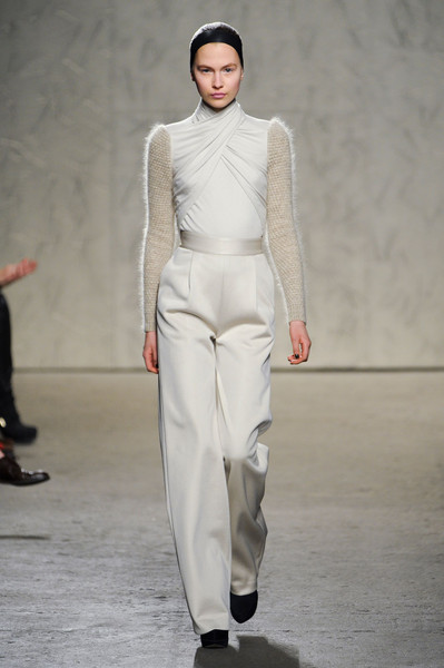 Doo.Ri at New York Fall 2012