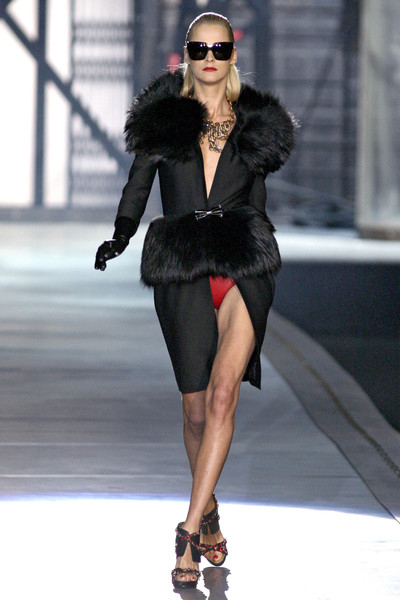 Dsquared² at Milan Fall 2010