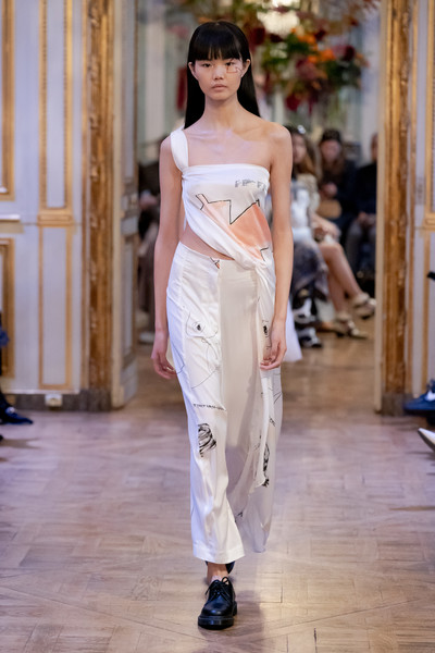Each X Other at Paris Spring 2020