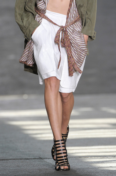 Edun at New York Spring 2013 (Details)