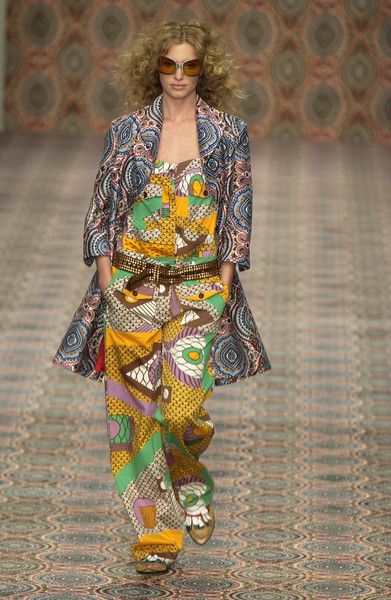 Eley Kishimoto at London Spring 2005