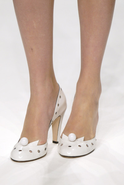 Eley Kishimoto at London Spring 2008 (Details)