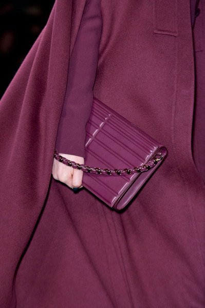 Elie Saab at Paris Fall 2014 (Details)