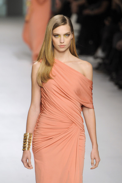 Elie Saab at Paris Spring 2011