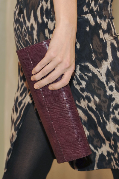 Elie Tahari at New York Fall 2009 (Details)