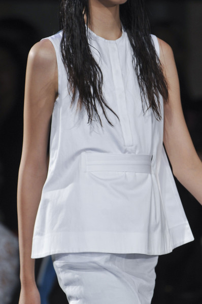 Elle Fashion Next at New York Spring 2014 (Details)