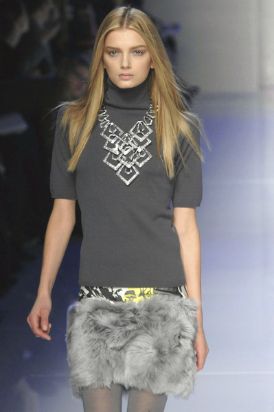 Emilio Pucci at Milan Fall 2008