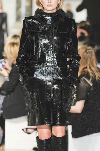 Emilio Pucci at Milan Fall 2012 (Details)