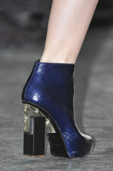 Erdem at London Fall 2012 (Details)