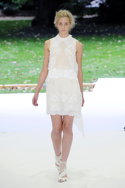 Erdem at London Spring 2011