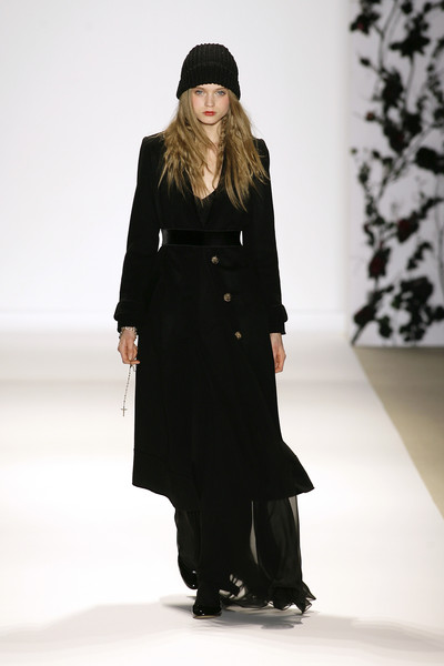 Erin Fetherston at New York Fall 2008