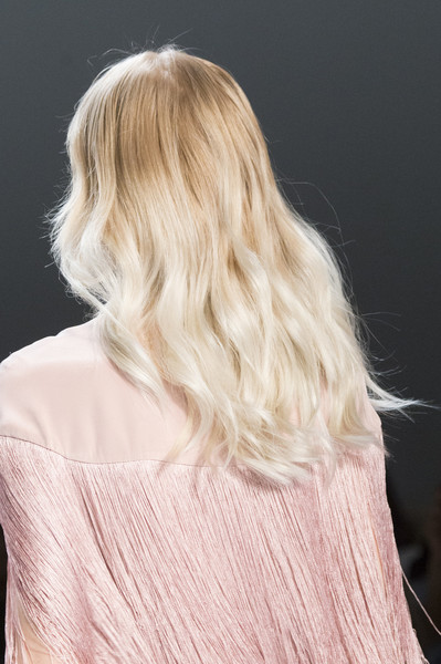 Erin Fetherston at New York Fall 2017 (Details) [hair,blond,hairstyle,long hair,hair coloring,layered hair,beauty,shoulder,brown hair,step cutting,blond,erin fetherston,hair,hair,brown hair,hair coloring,color,wig,beauty,new york fashion week,blond,hair coloring,bangs,hair m,brown hair,long hair,wig,layered hair,hair,color]