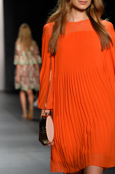 Erin Fetherston at New York Spring 2016 (Details) [fashion model,orange,fashion,clothing,fashion show,shoulder,runway,fashion design,model,joint,supermodel,socialite,runway,fashion,model,fashion glam,color,orange,new york fashion week,fashion show,runway,fashion,color,orange,fashion show,fashion glam,model,supermodel,socialite,oil painting]