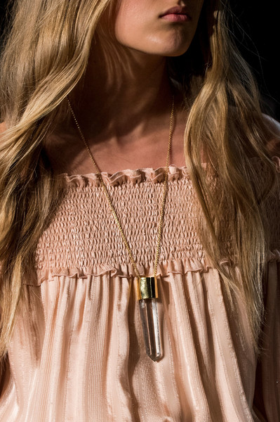 Erin Fetherston at New York Spring 2017 (Details) [hair,clothing,shoulder,hairstyle,beauty,blond,neck,fashion,lip,long hair,blond,jewellery,supermodel,socialite,erin fetherston,fashion,brown hair,model,beauty,new york fashion week,hair m,model,brown hair,jewellery,supermodel,socialite,blond,fashion,brown,beauty.m]