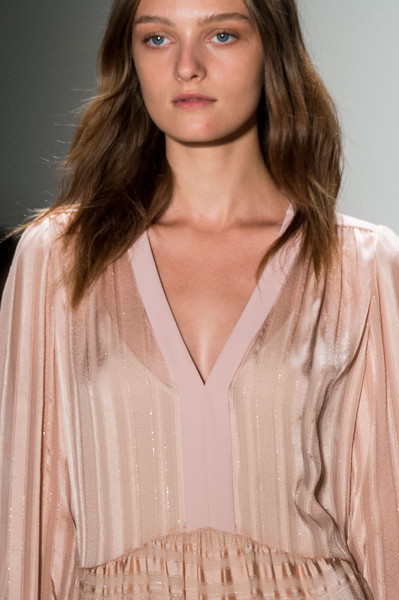 Erin Fetherston at New York Spring 2017 (Details) [hair,clothing,fashion,hairstyle,beauty,blond,fashion model,long hair,neck,lip,supermodel,socialite,fashion,model,hair,runway,clothing,fashion model,new york fashion week,fashion show,runway,fashion show,model,supermodel,fashion,socialite]
