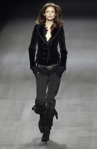 Ermanno Scervino at Milan Fall 2005