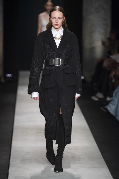 Ermanno Scervino at Milan Fall 2020