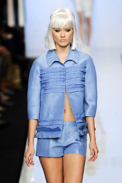 Ermanno Scervino at Milan Spring 2011