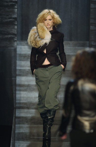 Exte at Milan Fall 2002