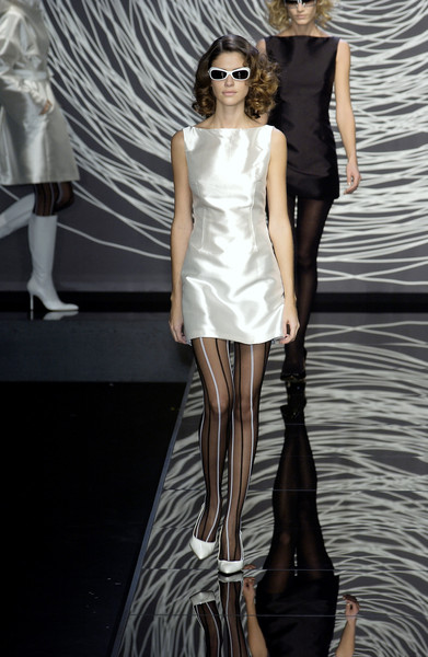 Exte at Milan Fall 2003