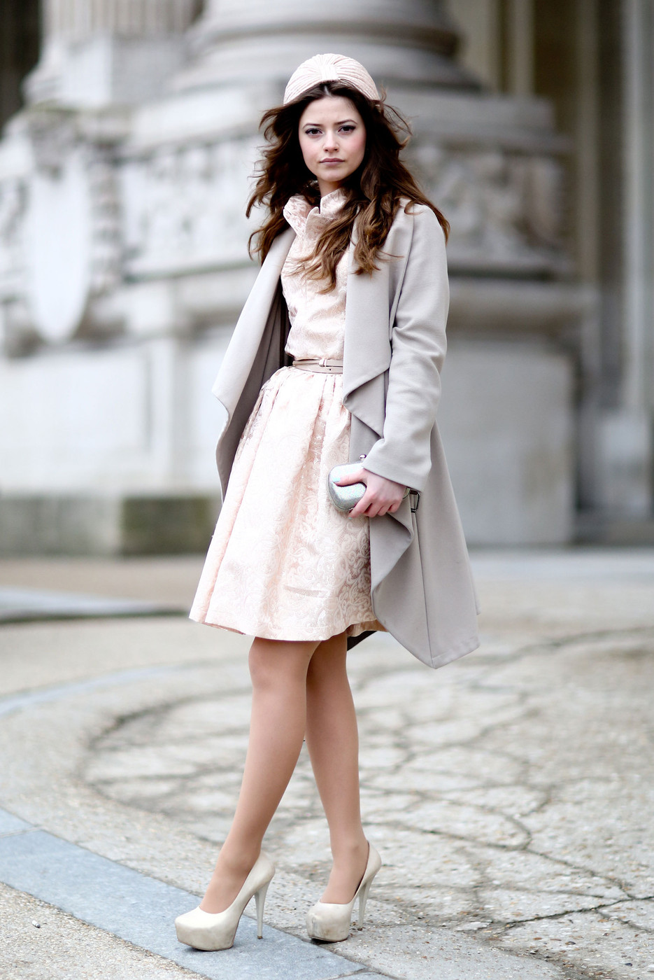 Paris Fashion Week Fall 2013 Attendees Pictures Livingly