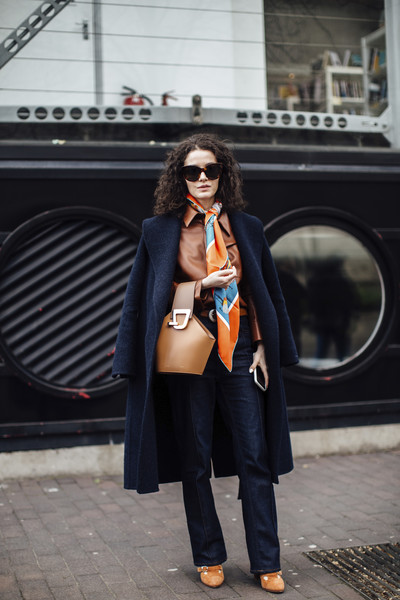 Standout Scarf
