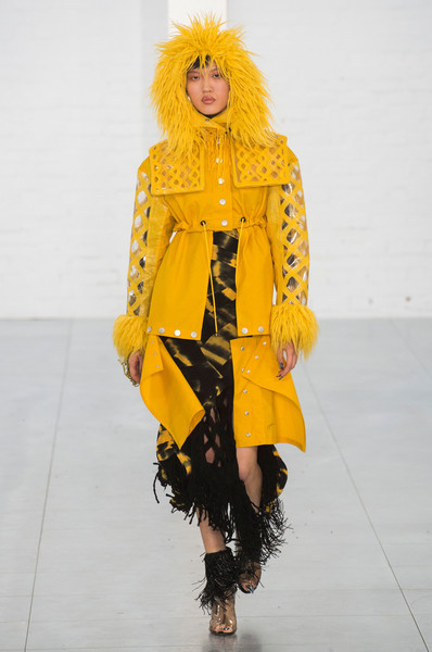 Fashion East at London Fall 2018