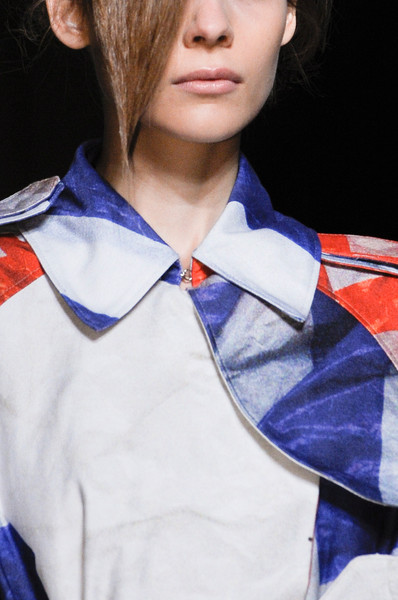 Fashion East at London Spring 2013 (Details)