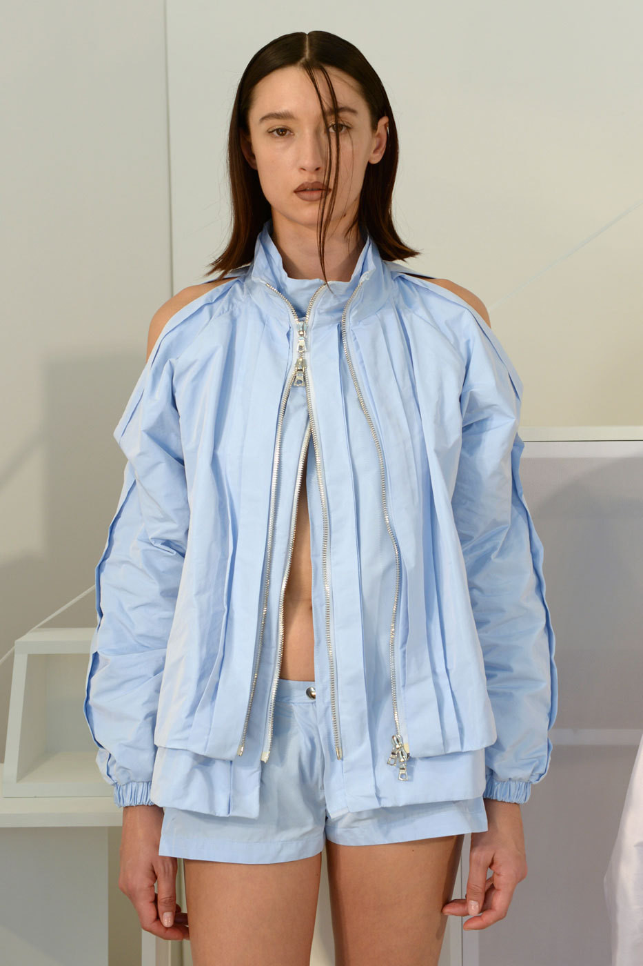 Fashion East At London Fashion Week Spring 2016 Livingly