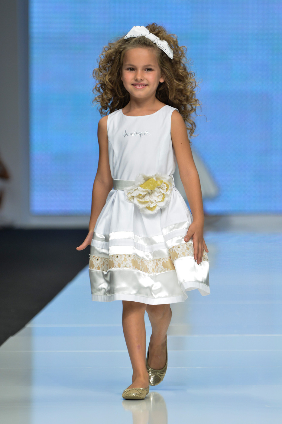 Fashion Kids For Children In Crisis Onlus Spring 2013 ...