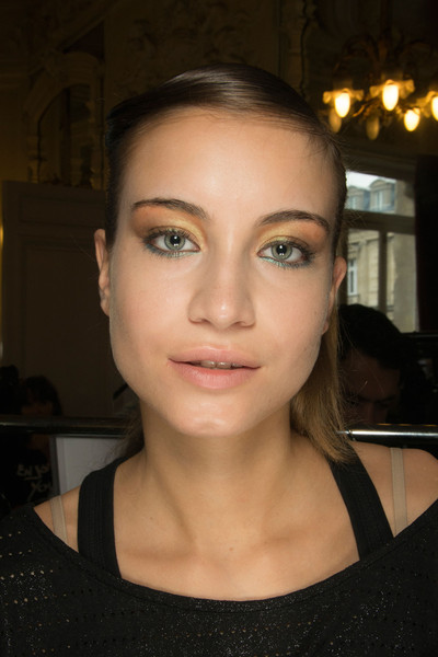 Fatima Lopes at Paris Spring 2013 (Backstage)