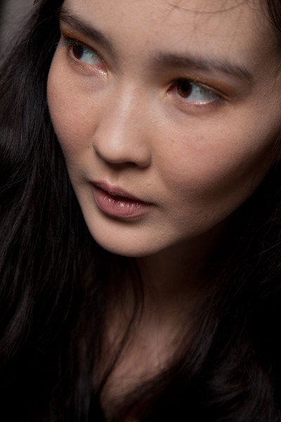 Felder Felder at London Fall 2012 (Backstage)