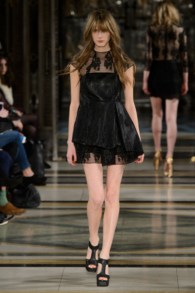 Felder Felder at London Fall 2015