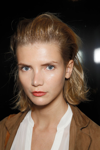 Felder Felder at London Spring 2012 (Backstage)
