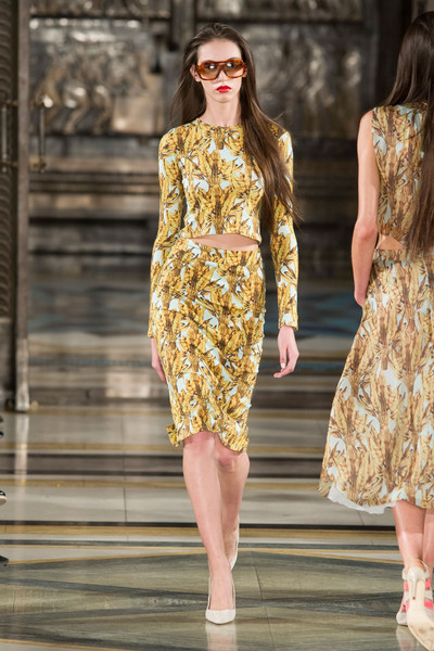 Felder Felder at London Spring 2016