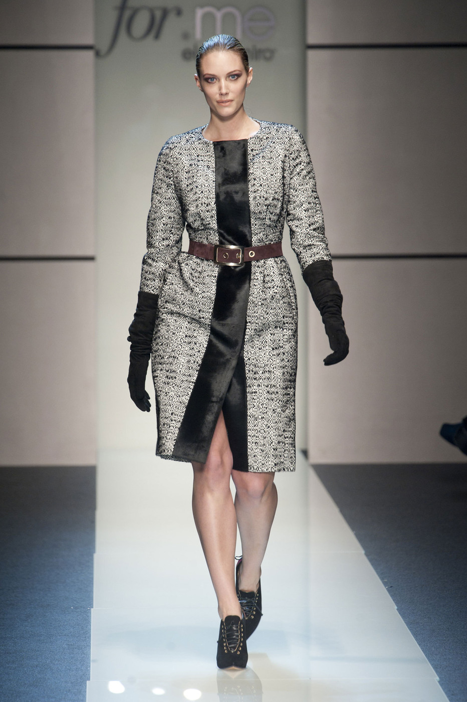 For Me Elena Miro At Milan Fashion Week Fall 2013 Livingly