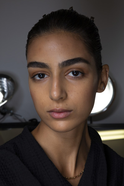 Gabriela Hearst at New York Spring 2020 (Backstage)