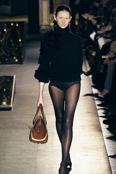 Giambattista Valli at Paris Fall 2005