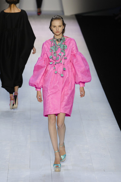 Giambattista Valli at Paris Spring 2008