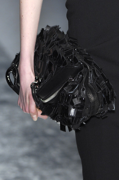 Gianfranco Ferré at Milan Fall 2008 (Details)