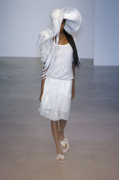 Gibo at Milan Spring 2005