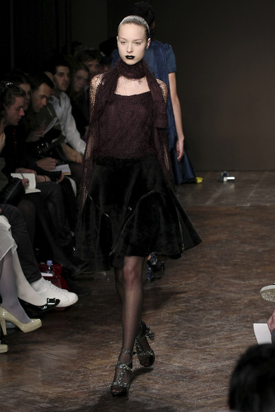 Giles at London Fall 2008