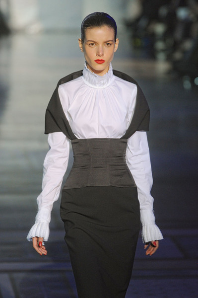 Giles at London Fall 2011