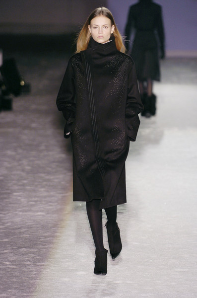 Gilles Rosier at Milan Fall 2004