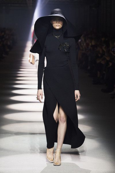 Givenchy at Paris Fall 2020