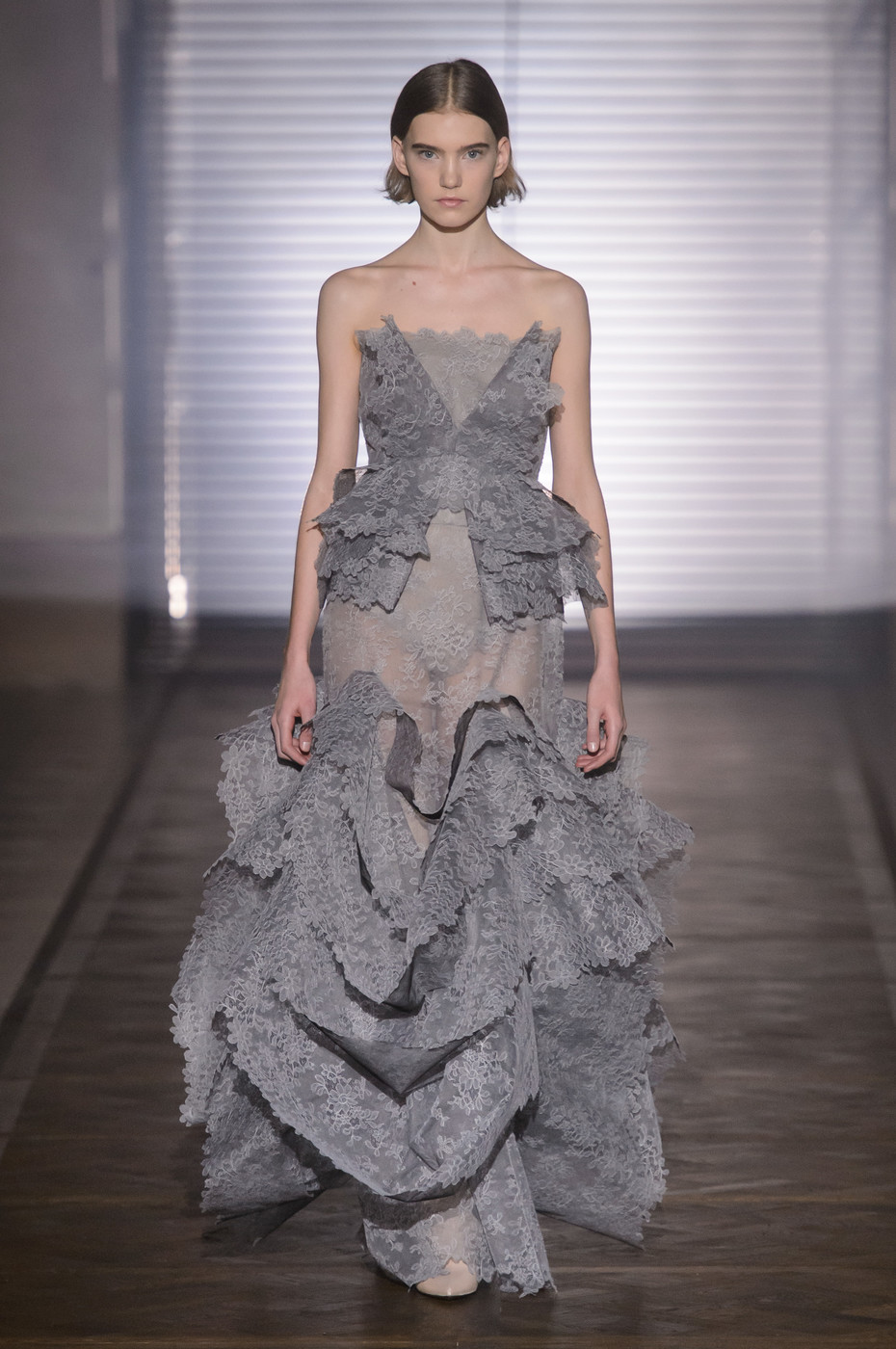 Givenchy Couture - These Runway Couture Gowns Are Extraordinary ...